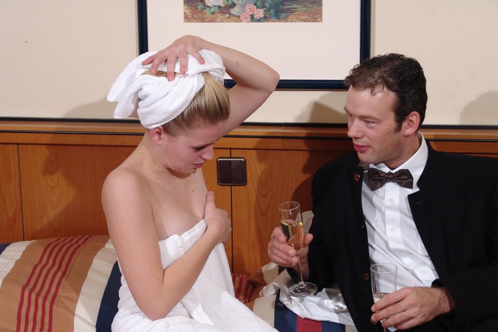 Gemiddelde sex voor echtparen meer dan 50